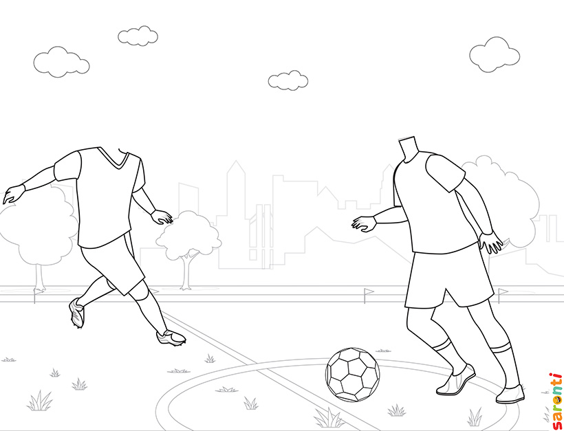 personalised-colouring-footballers-x2
