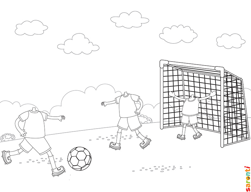 personalised-colouring-footballers-x3