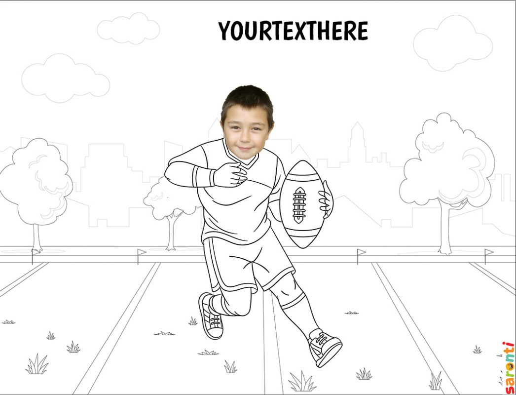 personalised-colouring-rugby-player