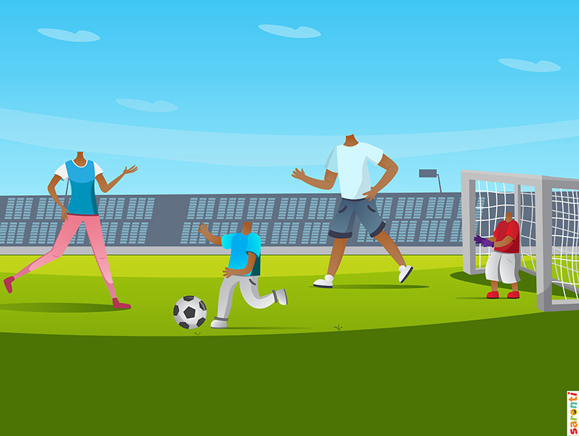 personalised-family-portrait-football-2adults-2kids_D