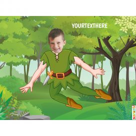 personalised-picture-peter-pan