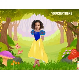 personalised-picture-snowwhite-D