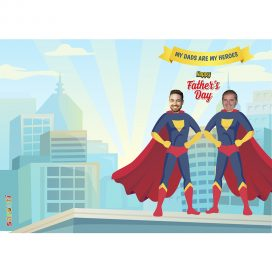 personalised-fathers-day-card-Superheroes-2dads-portrait-01