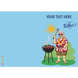 personalised-fathers-day-card-barbecue-portrait