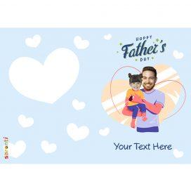 dad child heart