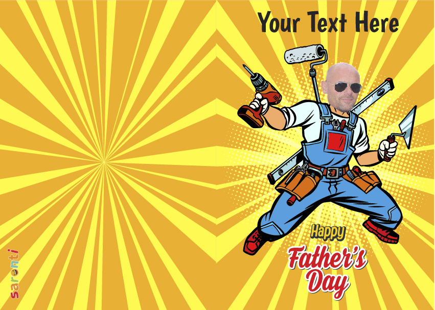 personalised-fathers-day-card-diy-dad-portrait