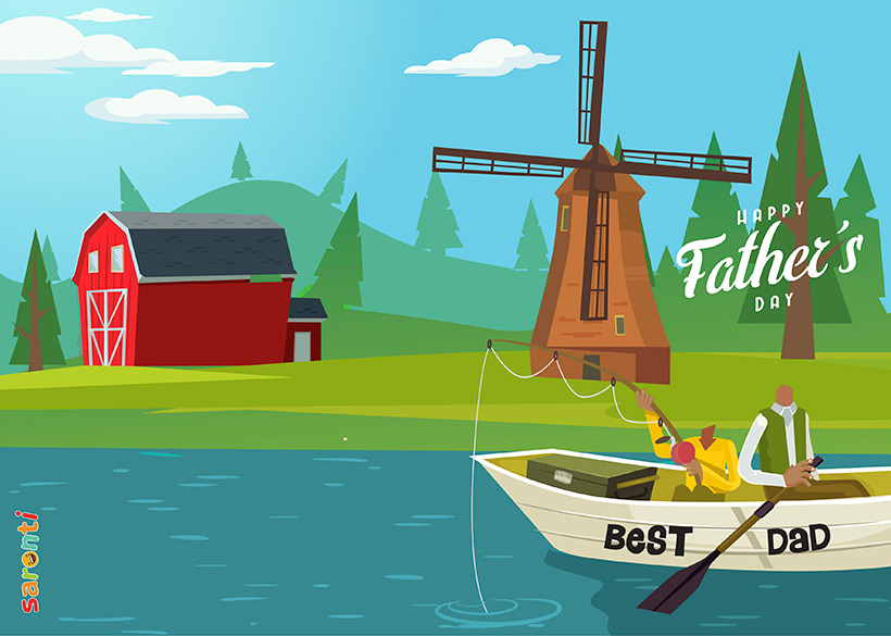 personalised-fathers-day-card-fishing-portrait_D