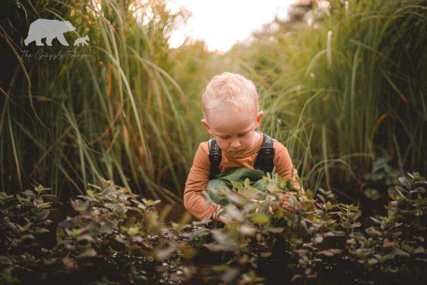 arthur foraging